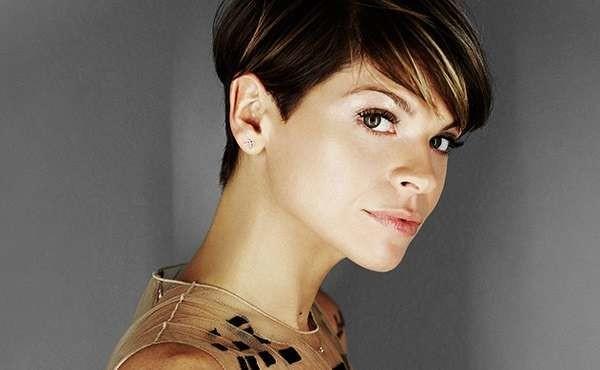 Alessandra Amoroso a Sanremo