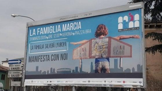 Manifesto congresso di Verona
